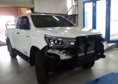 Before-Toyota-Bakkie